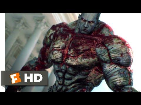 Смотреть мультфильм титановый гигант