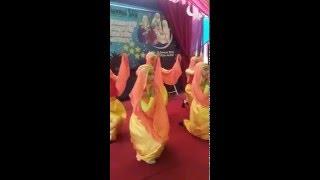 KUN ANTA DANCE SDN Pinang 7