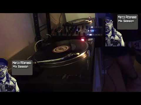 Marco Attanasio B2B Chris Happel B2B Steve Pacou Mix Session ........