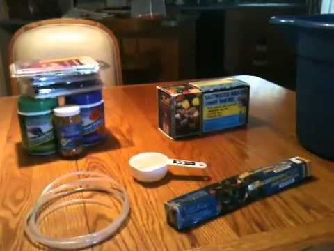 things you will need to setup a saltwater aquarium youtube
