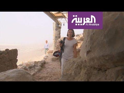 السياحة الأردنية تراهن على كهف  - نشر قبل 2 ساعة