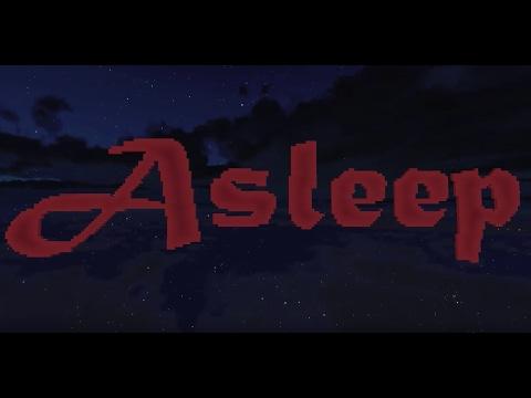 DO YOU BELIEVE IN DREAMS?! | Asleep | AdventureCraft