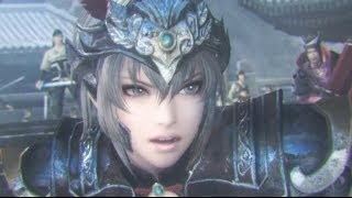 Dynasty Warriors 8: Xtreme Legends Complete Edition - Launch Trailer