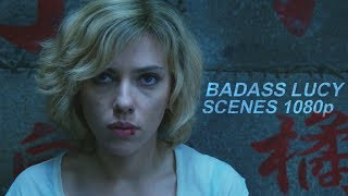 Badass Lucy Scenes 1080p