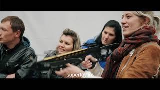 видео Сценарий тимбилдинга Форт Боярд
