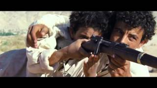 Theeb  An Incredible Journey to the Big Screen
