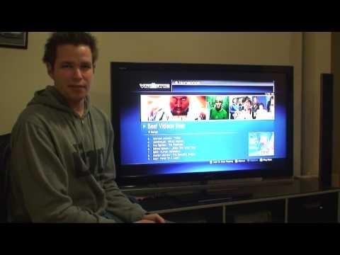 VidZone Video Review