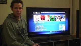 VidZone Video Review