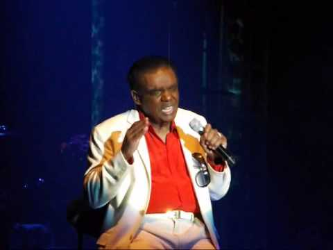 Isley Brothers - At Your Best (You Are Love) (Live 2013)