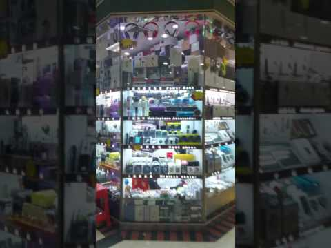 Shenzhen Luohu Commercial City Shopping Mall Dec 2016