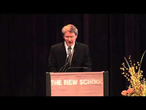 National Book Award Reading 2012 | The New School for Public Engagement
