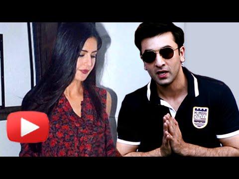 Ranbir Kapoor Prays For Good Luck After Breakup With Katrina Kaif |
