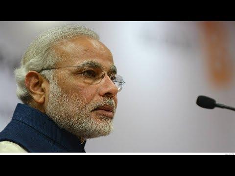 LIVE: PM Modi address CEOs and Start ups at Pravasi Bharatiya Kendra