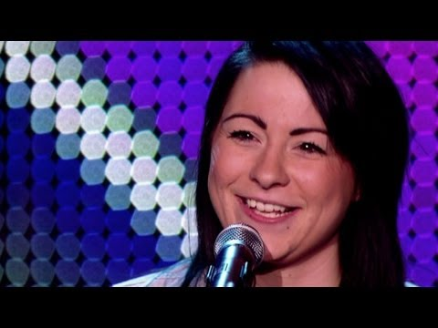 Lucy Spraggan's Bootcamp performance - Tea And Toast - The X Factor UK 2012