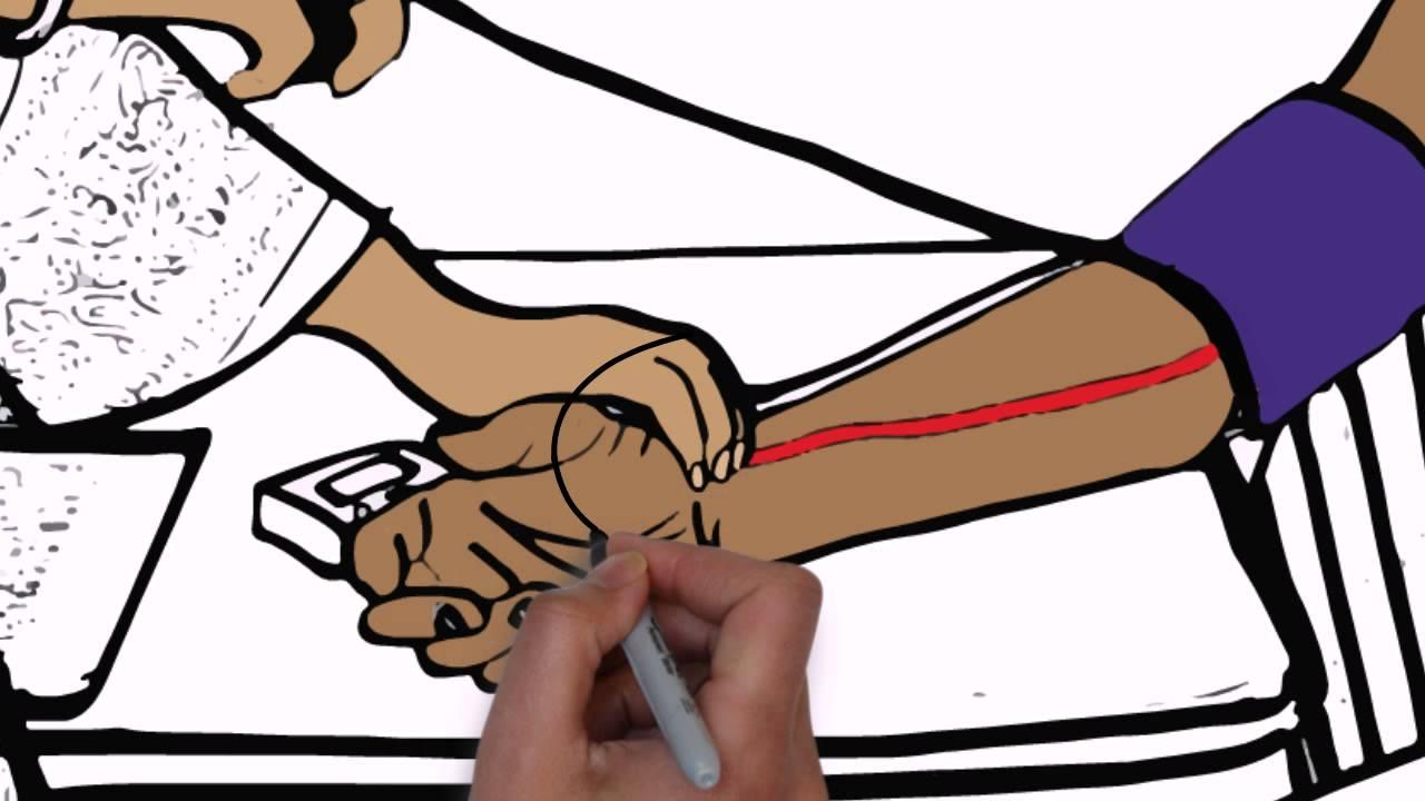 Screening for Hypertension