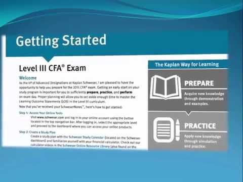 Cfa Level Study Notes Books