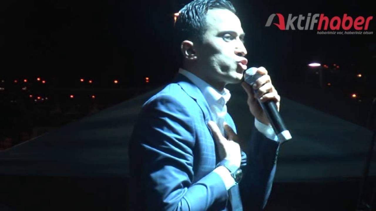 BBP İlçe Başkanı Özcan Abdurrahmanoğlu