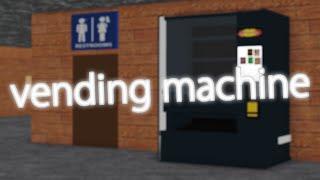 Verkaufsautomat - A ROBLOX Machinima