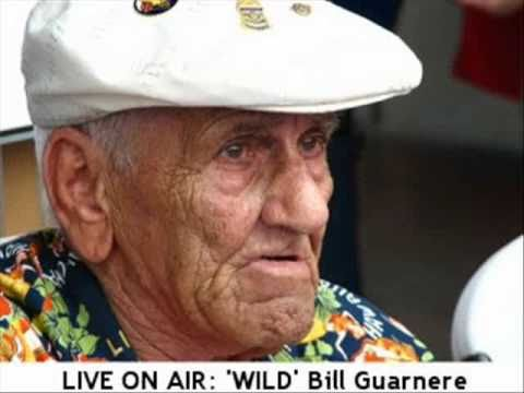 Major Dick Winters Tribute Part 2 of 10: Wild Bill Guarnere LIVE on air: 12th January 2011