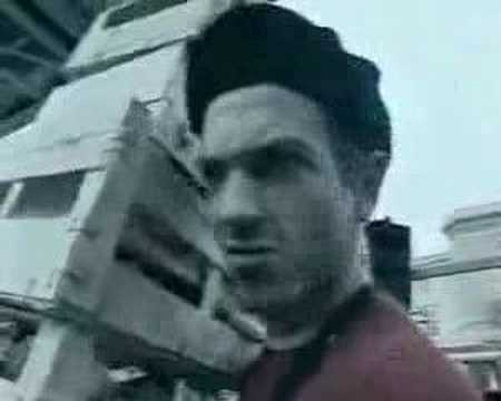 Manu Chao: Roger Cageot (MANO NEGRA RARE Video)