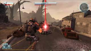 Defiance Gameplay 3/17/2018- Monterey Coast- Capture And Hold PVP- pc II