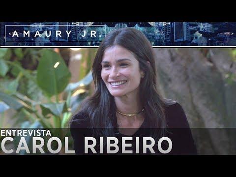 Entrevista com Carol Ribeiro