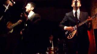 Birthday - Mersey Beat (Tributo a The Beatles)