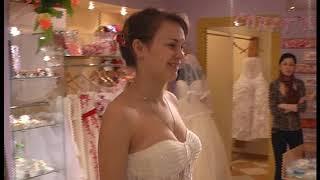 """Видеограф, видеооператор, Чехов, Подольск, Серпухов, Москва. Съемка клипа """"Выбор платья невесты"""""""