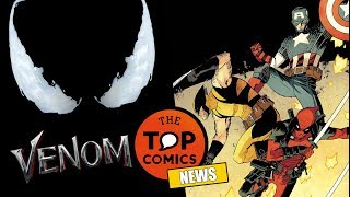 Nuevo avance de Venom l No X-Men en el MCU