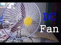 How to make a Powerful DC fan Using DC Motor | Very Simple