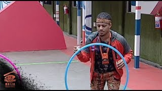 Big Brother Double Wahala Day 51: Blown Away