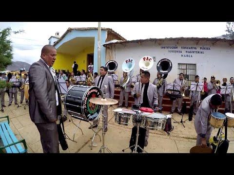 Banda Perú Armonía y Clase PAC de Trujillo+ AMOR NO CORRESPONDIDO