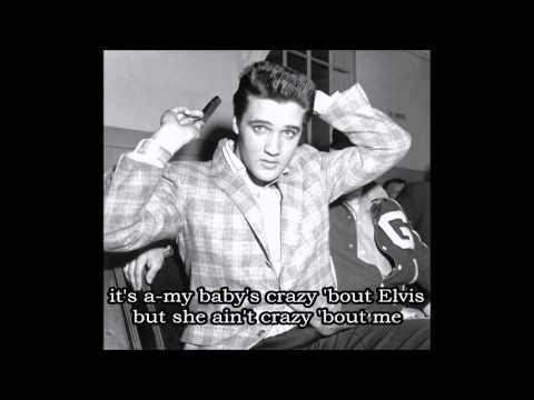 Billy Boyle - My Baby's Crazy 'Bout Elvis