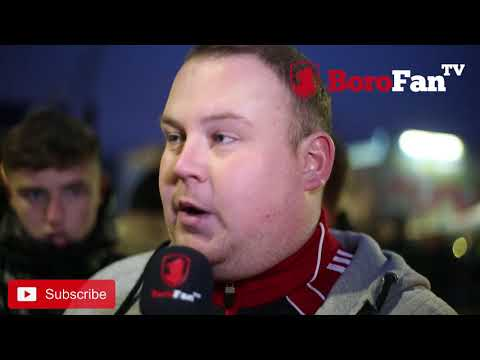 TONY PULIS: GETTING RESULTS - QPR 0 - Middlesbrough 3 - BoroFanTV