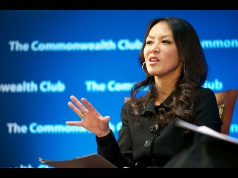 Amy Chua: Tale of a Tiger Mother (clip) (1/12/12)