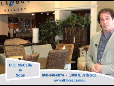 DT McCall And Sons