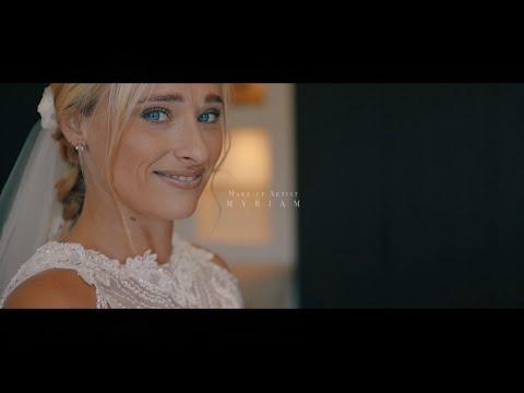 Intro Wedding Aurélie & Manuel - By Ad Ness Movie