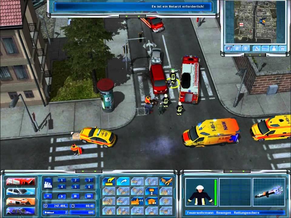скачать игру emergency 4 через торрент на русском языке