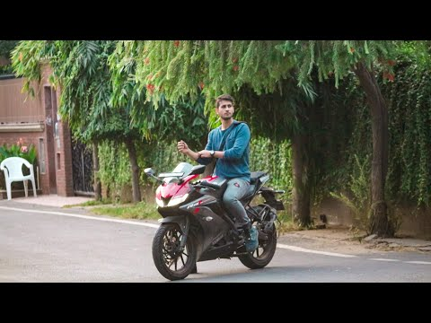YAMAHA R15 V3 REVIEW | HONEST OWNERSHIP REVIEW AFTER 6 MONTHS #R15 #YAMAHA