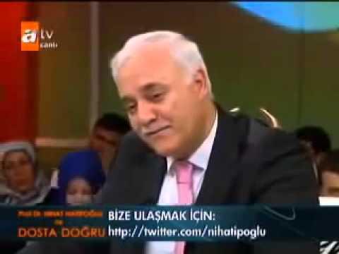 Nihat Hatipoğlu - Hz. Hatice (23.05.2013)