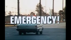 Emergency! Season 1 Opening Credits and Theme Song