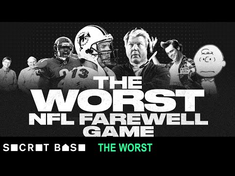 Dan Marino's last professional game was the worst final game of all time | The Worst