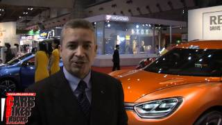 Volkswagen Cross Coupe Concept 2011 Videos