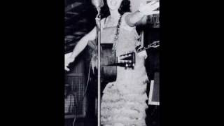 Watch Wanda Jackson Brown Eyed Handsome Man video