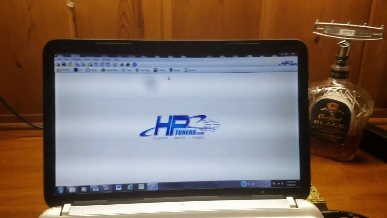hp tuners zf 8 speed auto tuning software a quick overview youtube. Black Bedroom Furniture Sets. Home Design Ideas
