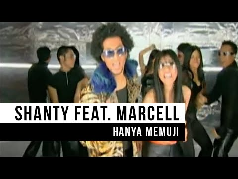 Shanty Feat. Marcell Hanya Memuji Official Music Video