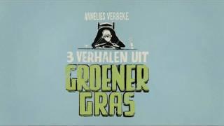 Audiofilm - Groener Gras: Making Of