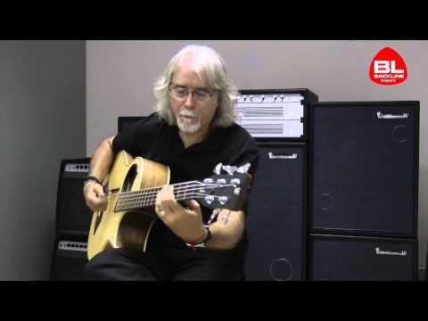 Carles Benavent - Buleria - Flamenco Bass 4/5