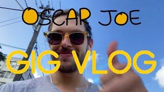 AND NOW FOR KAZOOS (gig vlog no.2)