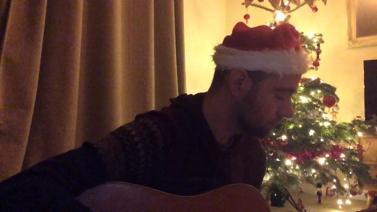 Christmas Lights - Sia Cover